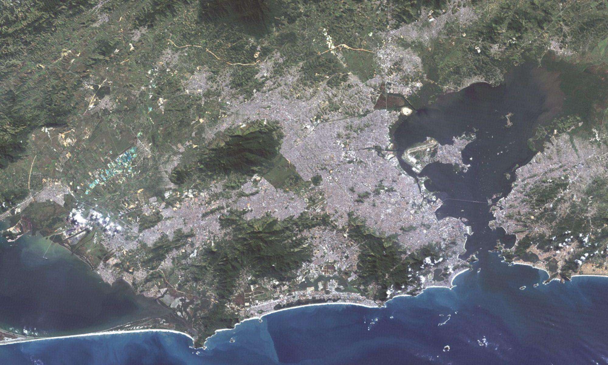 LiGA - Laboratório Integrado de Geografia Física Aplicada